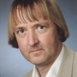 Klaus Hentschel, Universität Stuttgart