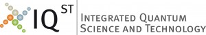 Center for Integrated Quantum Science and Tecnology IQST